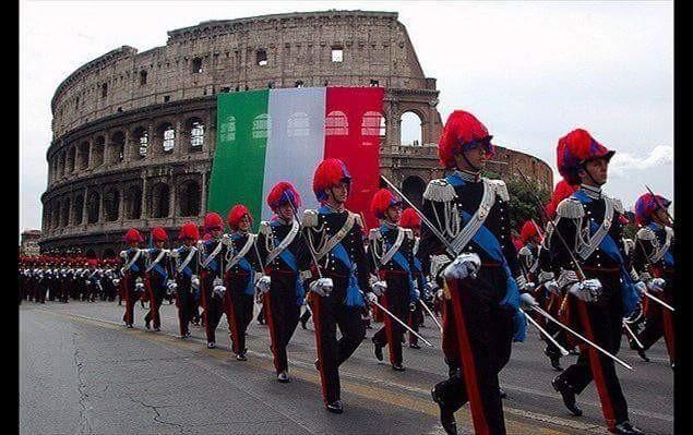 Днес е националния празник на Република Италия   SVISHTOVTODAY.COM